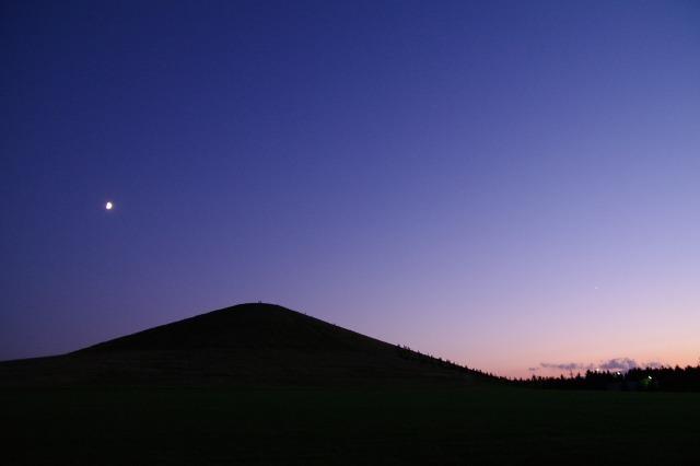 2010年8月17日モエレ沼公園の夕景12.jpg