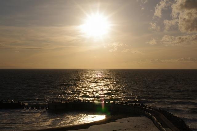 2011年3月28日夕陽の丘.jpg