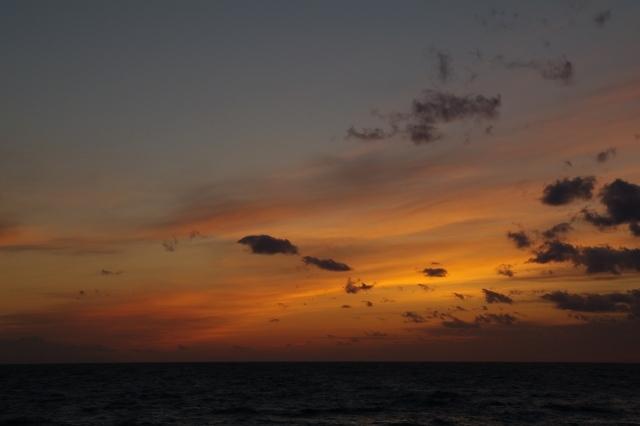2011年3月28日日本海の夕景11.jpg