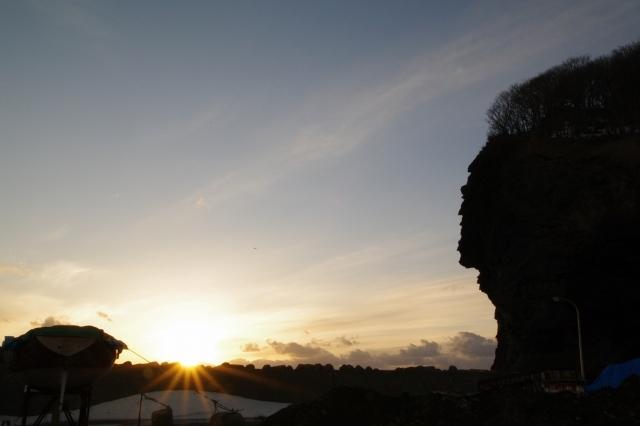 2011年3月28日日本海の夕景2.jpg