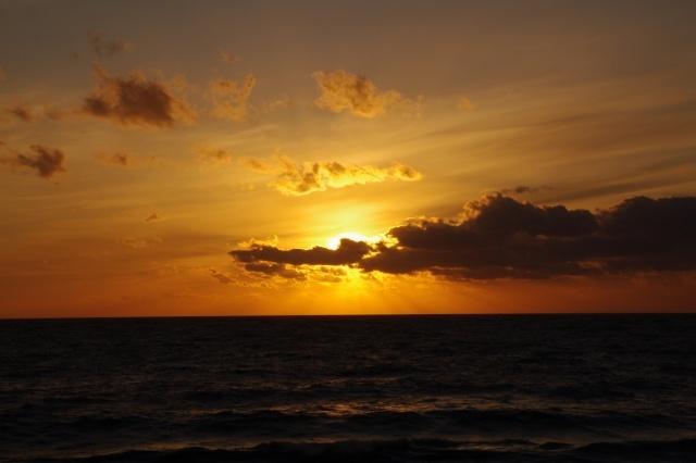 2011年3月28日日本海の夕景3.jpg