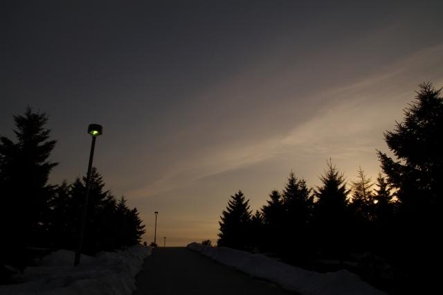 2011年4月12日モエレ沼公園の夕景10.jpg