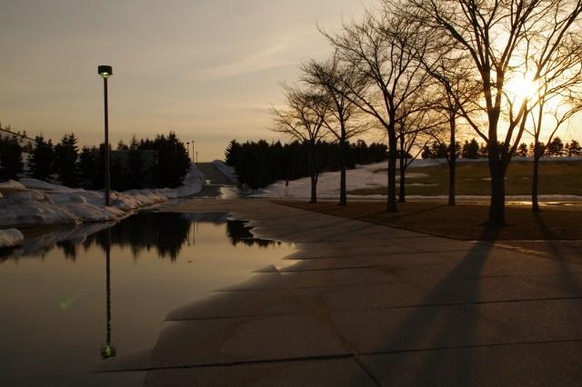2011年4月12日モエレ沼公園の夕景7.jpg