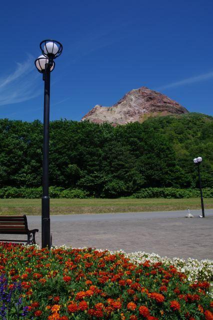 2011年8月3日有珠山2.jpg