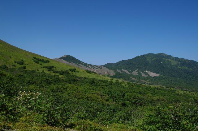 2011年8月3日樽前山1.jpg