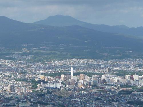 函館山から五稜郭タワー.jpg